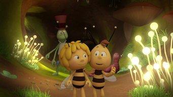 Maya the Bee: Season 1: What a Nice Wasp / Sleepless Max
