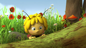 Maya the Bee: Season 1: Mother Courage / Cake for the Queen