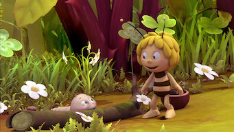 Maya the Bee: Season 1: Philibert / Dancing with Bees