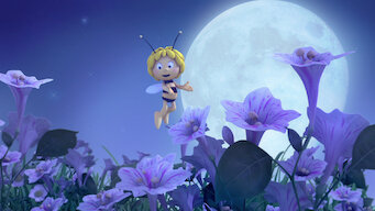 Maya the Bee: Season 1: The Queen's Messenger / Night Blooms